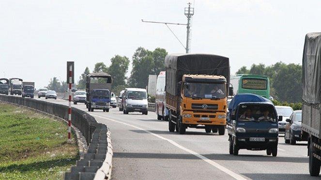 [News] – Quy định mới về tốc độ xe khi tham gia giao thông